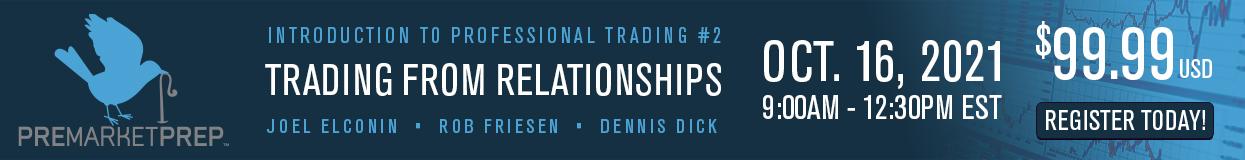 Register for Trading From Relationships